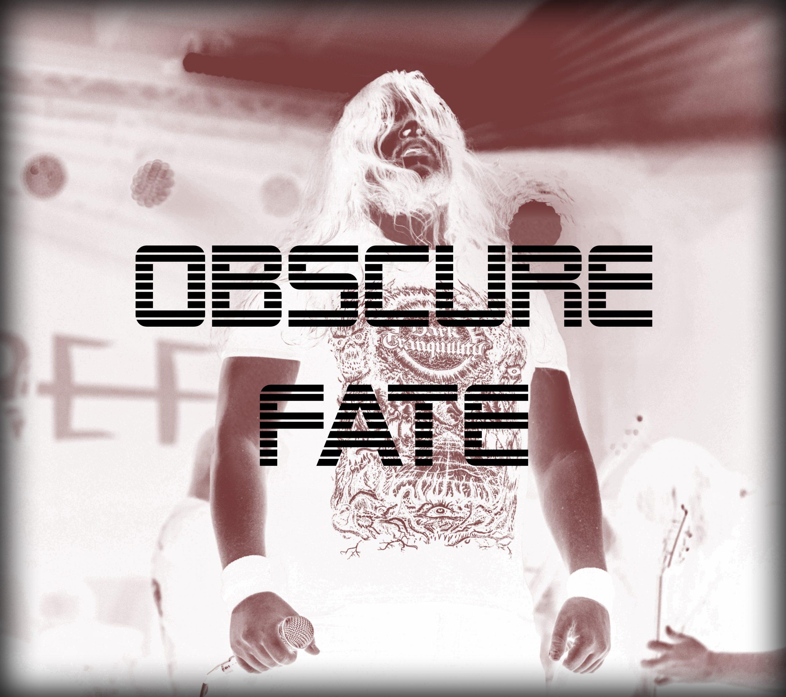 Obscure Fate